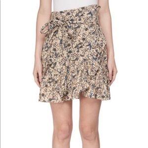 Isabel Etoile Marant Skirt